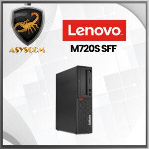 🦂 LENOVO M720S SFF ⚡  Intel Core I5 8400 –  Disco Duro 500GB –  DDR4 8GB