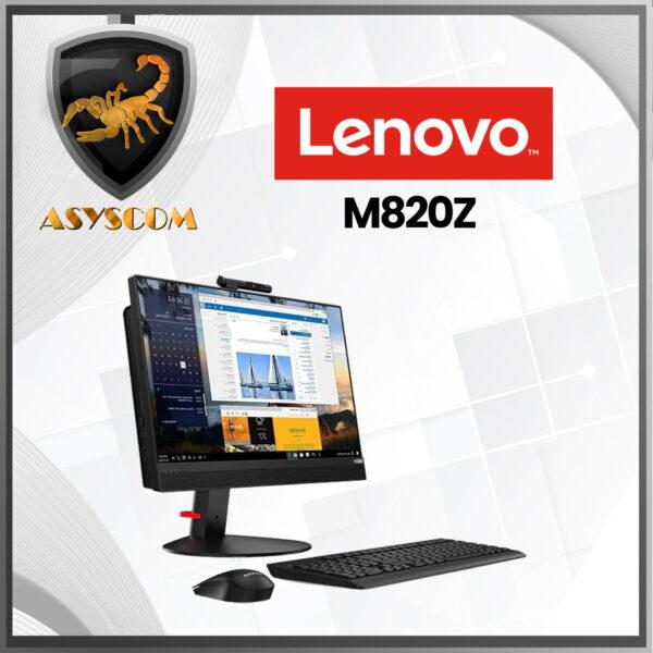 Computadores de mesa -  - M820Z  600x600