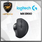 🦂 MOUSE LOGITECH ⚡ MX ERGO BLUETOOTH