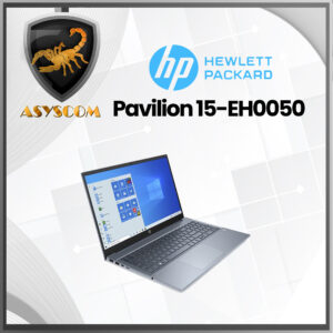 🦂 HP Pavilion 15-EH0050 ⚡ AMD Ryzen™ 5 4500 2.3GHz 512GB SSD 8GB