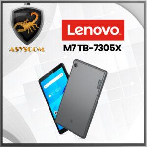🦂 LENOVO TABLET M7 TB-7305X ⚡ QUAD CORE - RAM 1GB - 16GB