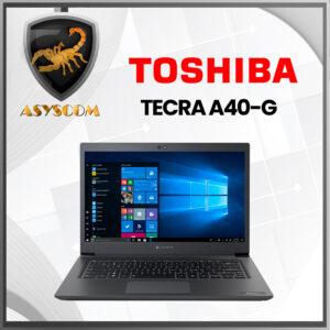 🦂 TOSHIBA Dynabook TECRA ⚡ Intel Celeron 5205U - SSD 128GB - DDR4 4GB