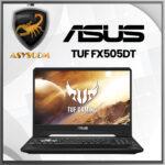 🦂  GAMER ASUS TUF FX505DT ⚡ AMD RYZEN 7 3750H – RAM 8GB – DISCO DURO 1TB – TARJETA DE VIDEO GTX1650 4gb