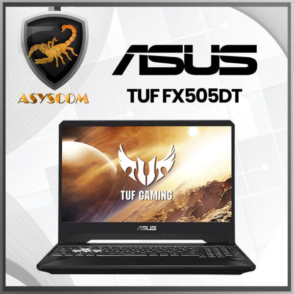 Computadores Portátiles -  - TUF FX505DT  600x600