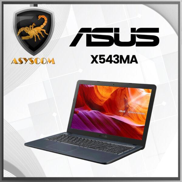 Computadores Portátiles -  - X543MA 600x600
