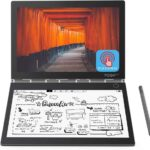 🦂 LENOVO YOGA BOOK C930 ⚡ INTEL CORE  I5 7GEN – RAM 4GB- DISCO SOLIDO 128GB