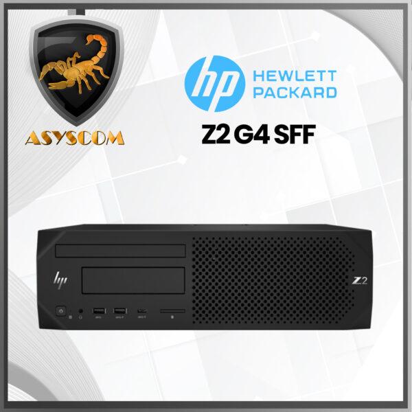 Computadores de mesa -  - Z2 G4 SFF  600x600