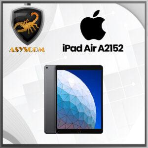 🦂 iPad Air ⚡ A2152  Pantalla 10.5″ –  Procesador A12 –  Almacena 64 GB