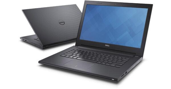 🦂 DELL INSPIRON 14-3000 ⚡ CORE I3 1005G1 RAM 4GB SSD 128GB