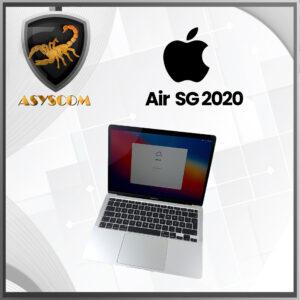 🦂 Macbook Air SG 2020 ⚡ Chip M1 8 Core - 256Gb Nvme - 16Gb RAM