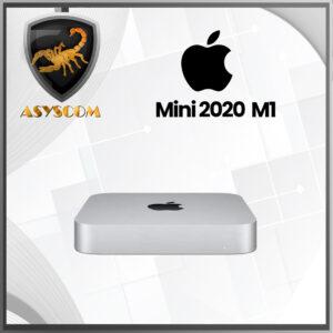 🦂 MAC Mini 2020 M1⚡ Chip M1 8 Core - 1Tb Nvme - 16Gb RAM