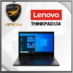 🦂 LENOVO THINKPAD L14 ⚡ AMD RYZEN 7 PRO 4750U ( 1.70GHz) - 16GB - 512GB SSD