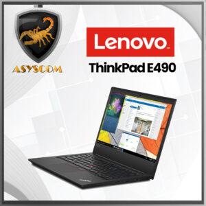 🦂 LENOVO ThinkPad E490 ⚡ Intel Core I7 8565U - SSD 256 GB - DDR4 8GB